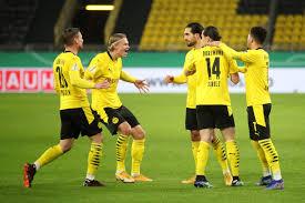 ไฮไลท์ฟุตบอล โบรุสเซีย ดอร์ทมุนด์ 3–2 ปาเดอร์บอร์น (DFB โพคาล) - Rakball |  รวบรวมไฮไลท์ฟุตบอล ไฮไลท์บอล คลิปฟุตบอล ดูบอลย้อนหลัง
