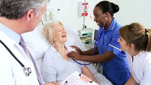 What Do Medical Assistants Do In Hospitals How Can Medical Assistants Properly Deal With Elderly Patients