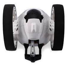 <b>High Speed</b> RC Car <b>Bounce Jumping</b> Car Remote Control Toy 360 ...