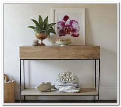 sofa table with storage ikea. Unfinished Wooden Console Table In Modern Style Designed By IKEA Sofa With Storage Ikea I