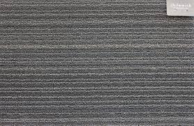 chilewich shag skinny stripe indooroutdoor doormat  modern