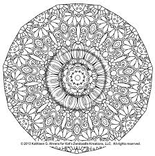 Complicated Coloring Pages Complicated Coloring Pages