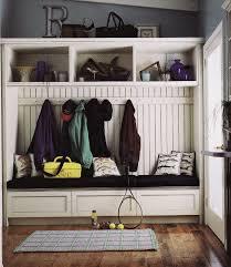 Top 5 Mudroom DesignsMud Rooms Designs