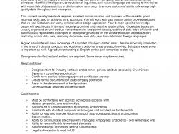 Military Electrical Engineer Sample Resume Free Cover Letter Example