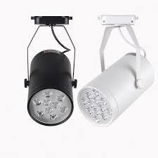 Led Spot Light Fixtures Us 23 0 7w Ac85v 265v Led Spotlights Backdrop Ceiling Spotlights Spot Light Bulb Display Cabinet Fixture Free Shipping In Track Lighting From Lights