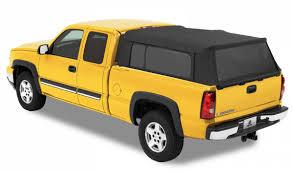 Bestop Supertop for Truck for 99-11 Chevrolet Silverado, 87-96 ...