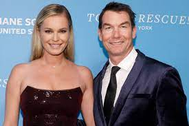 Jerry O'Connell still can't believe he ...