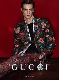 gucci men. first look: tommaso de benedictis for gucci mens spring/summer 2014 men e