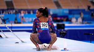 Will Simone Biles compete in individual ...