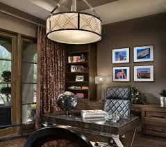 home office light. Den Lighting Ideas Home Office Contemporary With Artwork Adjustable Shelves Awesome Living Rooms Light