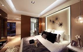 White Bedroom Scheme  Interior Design IdeasSophisticated Home With Asian Tone