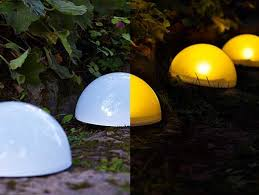 Small Picture Incredible Solar Outdoor Lighting Solar Garden Lights Modern