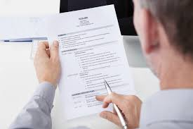 C V Clinic 3 Ways To Highlight Personal Wins On A Resume