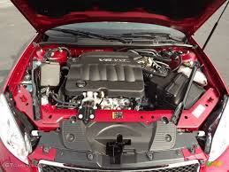 2013 Chevrolet Impala LTZ 3.6 Liter SIDI DOHC 24-Valve VVT V6 ...