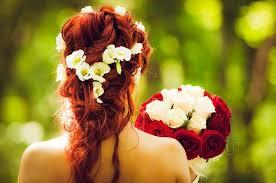 Trendy Svatební účesy V Roce 2019 Svatby Inspirace