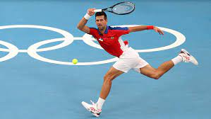 Novak Djokovic vs Alejandro Davidovich ...