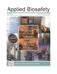 Biosafety Level 3 Laboratory Design
