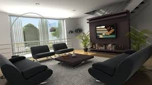 Lavish Living Room Interiors: