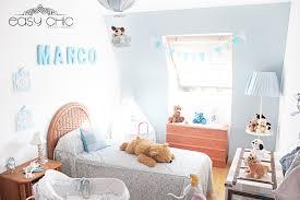 7 Ejemplos De Habitaciones Infantiles Compartidas  PequeocioDecoracion Habitacion Infantil Nio