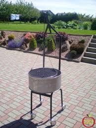 Fabriquer Votre Barbecue Pas Cher Ma Passion Du Verger