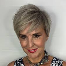 Best Short Hairstyles For Women Over 50 In 2019 Hair Adviser