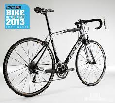 Felt Bike Sizing Chart 2013 Felt Z5 Bikeradar