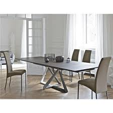modern italian dining room furniture. Millenium Modern Contemporary Designer Italian Dining Table By Bontempi Casa Enlarge Room Furniture A