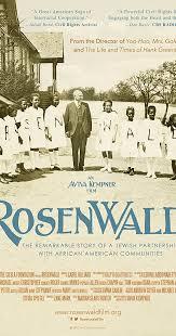 Rosenwald (2015) - IMDb