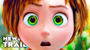 Wonder Park Trailer 3 (2019) Animation Movie - YouTube