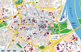 maps update  munich tourist attractions map –  toprated