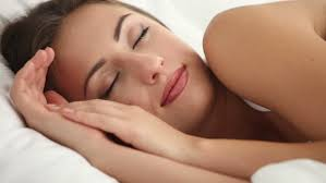 Image result for woman sleeping in bed