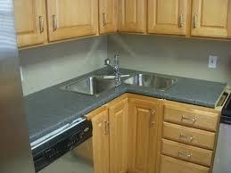 Is A Kitchen Corner Sink Alluring Corner Sink For Kitchen Home Classy Kitchen Designs With Corner Sinks