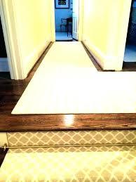 kitchen carpet runner modern rugs full size of blue hallway long runners padded for hallways rug