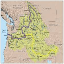 Snake River American Rivers