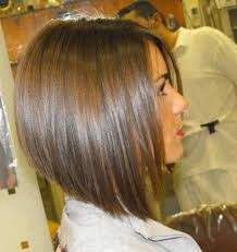 Inverted Bob Hairstyles 91 Inspiration Medium Length Angled Bob Haircut Best Hairstyle And Haircut Ideas