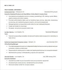 Assistant Designer Resume 10 Fashion Designer Resume Templates Doc Pdf Free Premium Resume