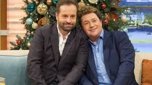 ball and boe. michael ball and alfie boe on their musical bromance | entertainment good morning britain gmb