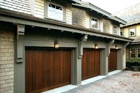 small garage doors shed with garage door rustic garage doors s door dark stained small garage