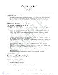 Telemarketing Resume Examples