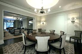 kitchen area rug ideas round kitchen area rugs expandable round dining table room contemporary with area