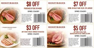honey baked ham coupons. Interesting Coupons Honeybaked Ham Coupon Photo  1 Inside Honey Baked Ham Coupons B