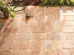 pavers step stones