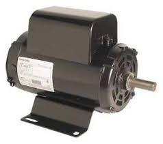 230v motor century b384 air compr mtr 5 hp 3450 rpm 208 230v