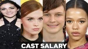 Escape Room 2 Cast Salary Per Episode ...