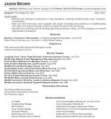 Electrician Resume Example Electrician Resume Sample Samples Doc ...