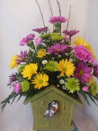ticonderoga florist the country florist and gifts