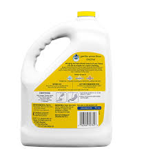 amazon pledge gentle wood floor cleaner lemon 128 fluid ounce health personal care