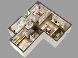 house plan 3d floor plan software free with awesome modern