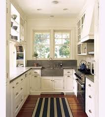 Models Small Galley Kitchens Designs Kitchen Design Efficient Bookmark 7313 Throughout Perfect Ideas