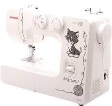 <b>Швейная машина Janome</b> 2323 — купить в интернет-магазине ...